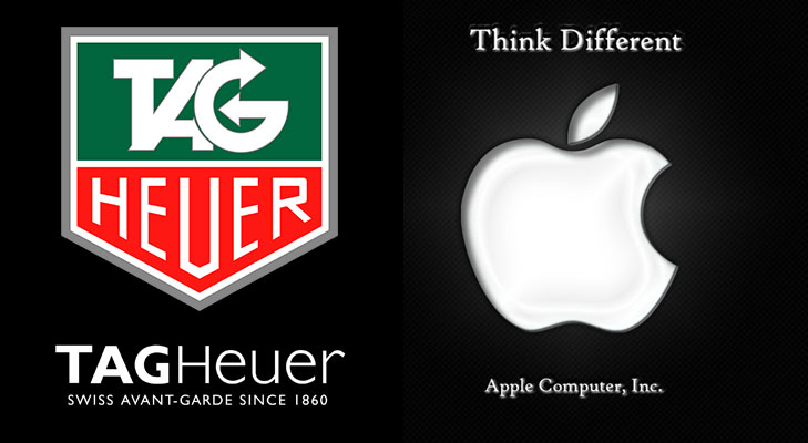 tag heuer vs apple watch