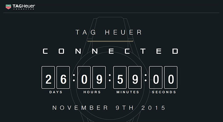 tag heur connected release date