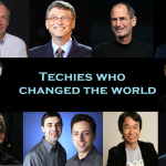 10 techies who changed the world