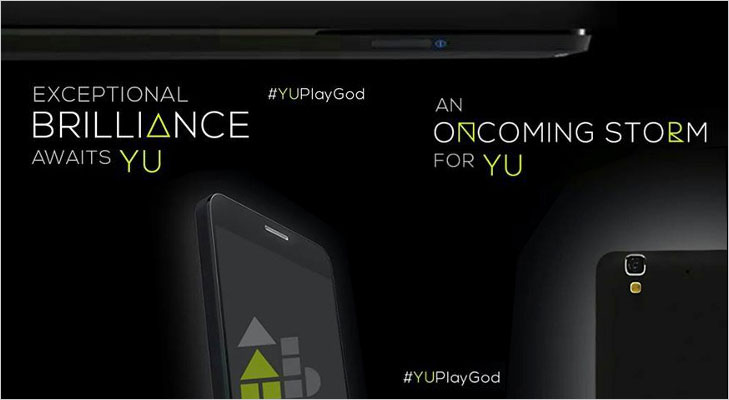 yu play god