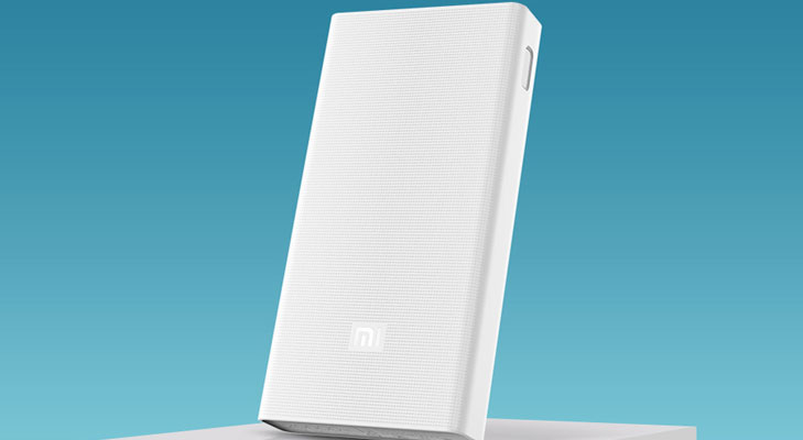 20000 mah mi powerbank