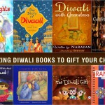 8 Amazing Diwali Books to gift your children