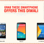 Diwali Smartphones Bonanza Offers is Up for Grabs – Hurry UP!