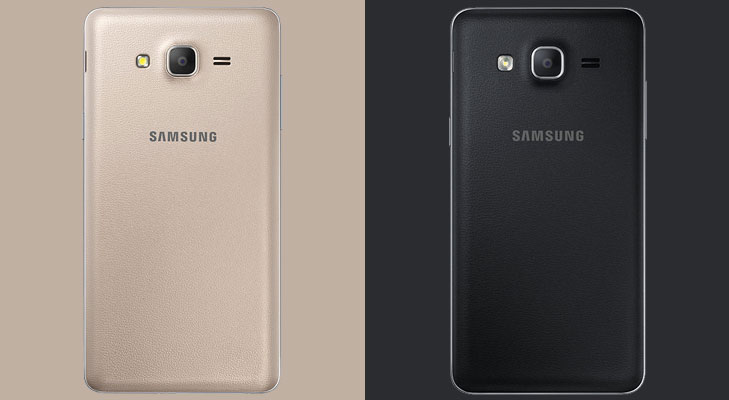 Samsung Galaxy On5 and Galaxy On7 - Features, Price and