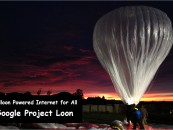 Google Project Loon – Balloon Powered Superfast Internet now in India