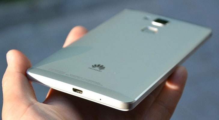 Huawei Mate 8 Price, Release Date and Specs