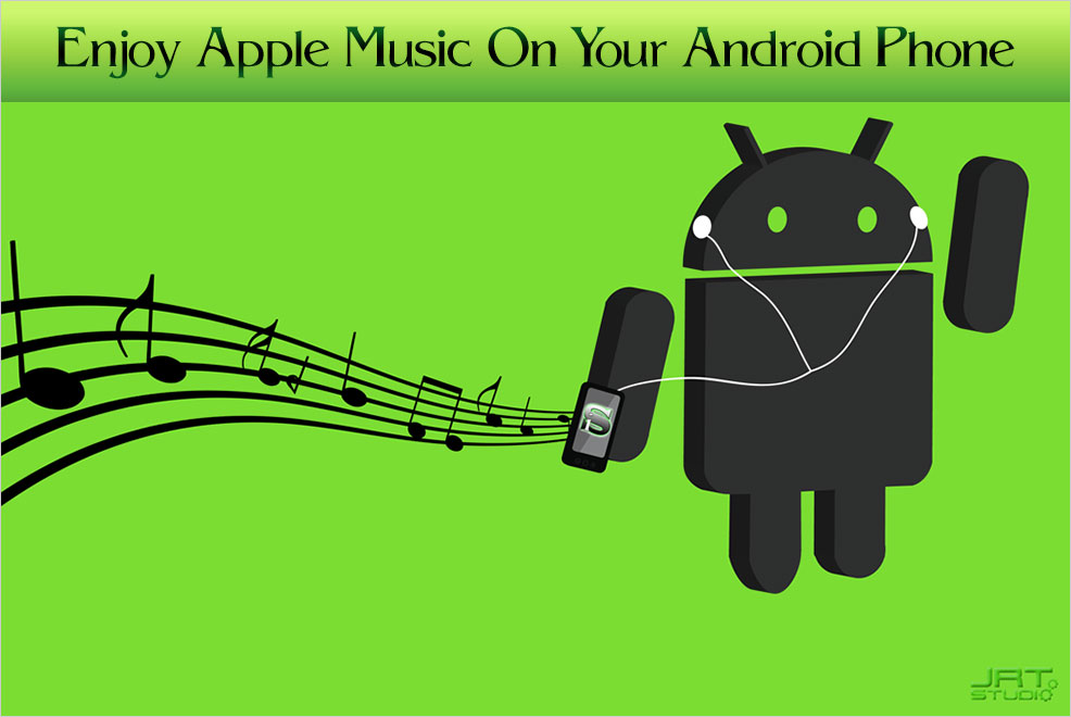 itunes for android