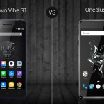 Lenovo 'Vibe' S1 Is Better Or Will OnePlus 'X' Steal The Show