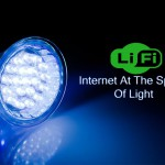 Li-Fi – Superfast Wireless Data From Every Light Bulb!!