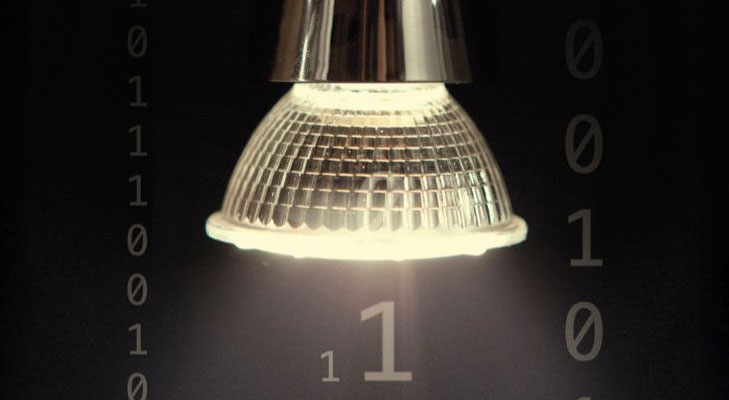 "Light Fidelity: ""Speed Of Light"" By The LED Data Communication"
