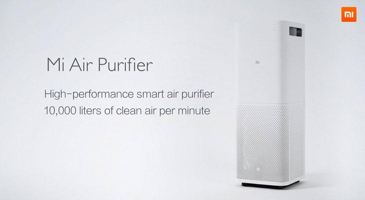 mi air purifier 2 price