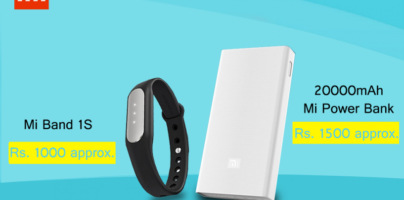 "XIAOMI NOW BOASTS OF MORE ""POWER"" AND ""BAND""WIDTH!"