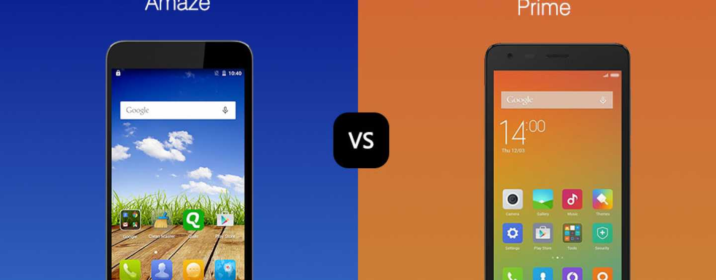 Will Micromax Amaze? Or Is Redmi In Its Prime?