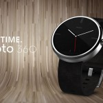 WITH A 360° PRESENCE, MOTOROLA TO LAUNCH ITS 2ND GEN SMARTWATCH IN INDIA