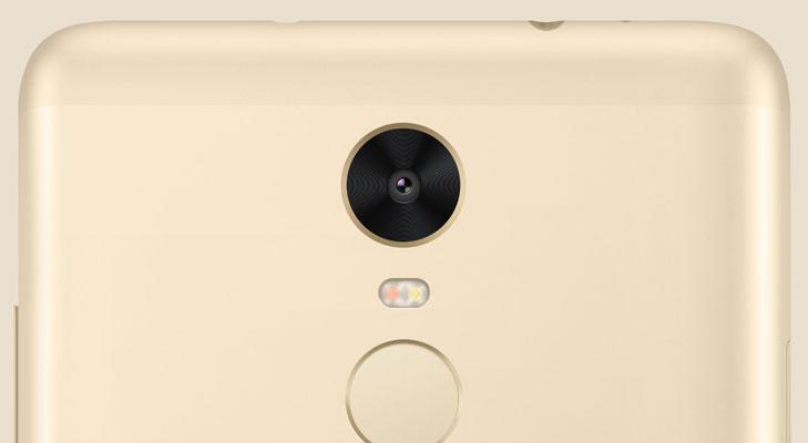 redmi note 3 camera
