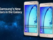 Samsung Galaxy On 5 and Galaxy On 7 – Features, Price and Specifications