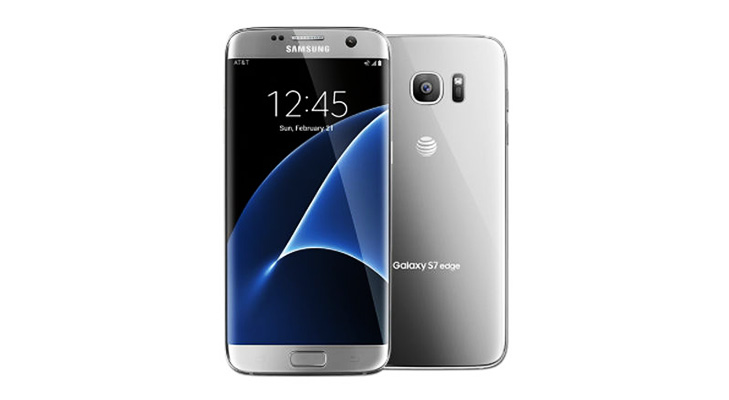 Samsung Galaxy S7 Edge Receives A Rs 6,000 Price Cut