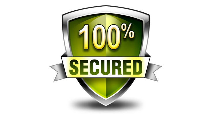 100% secure browser