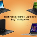 5 Pocket-friendly Laptops to buy before 2015 ends