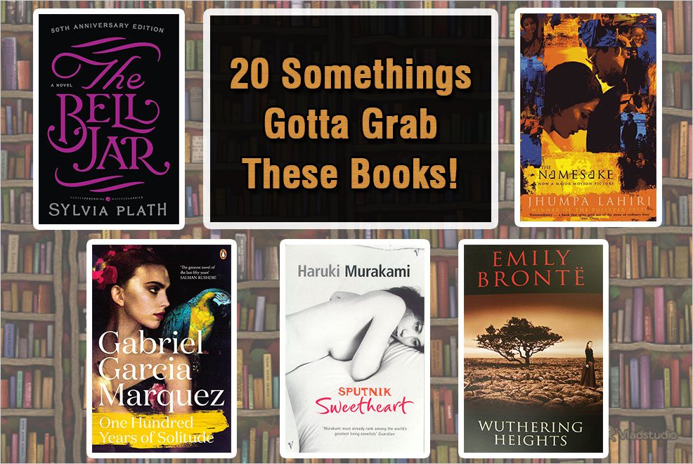 5 Books To Gift Your Loved Ones In Their 20s This New Year