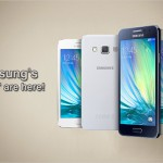 SAMSUNG GALAXY TO ADD 3 NEW STARS!