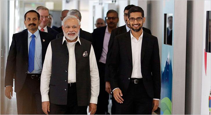 google wifi india