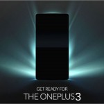 ONEPLUS 3 LEAKS: STEREO OUTPUT, BRUSHED BLACK DESIGN, SNAPDRAGON CHIPSET