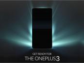 ONEPLUS 3 LEAKS: STEREO OUTPUT, BRUSHED BLACK DESIGN, SNAPDRAGON CHIPSET