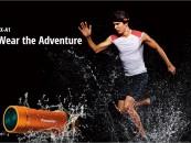 Run, Jog, Ride with Your New Adventure Buddy – Panasonic HX – A1