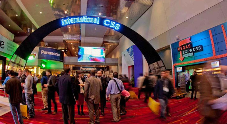 ces 2016 day 1
