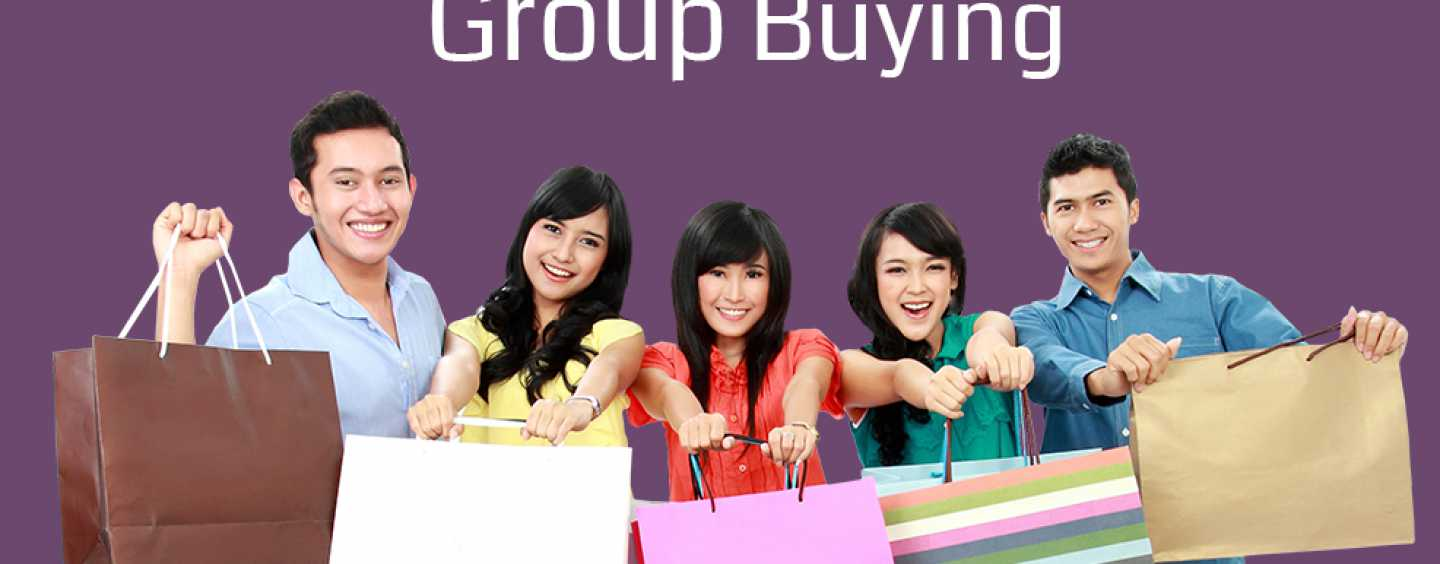 PAY LESS, GRAB MORE WITH COMPARERAJA'S GROUP DEALS