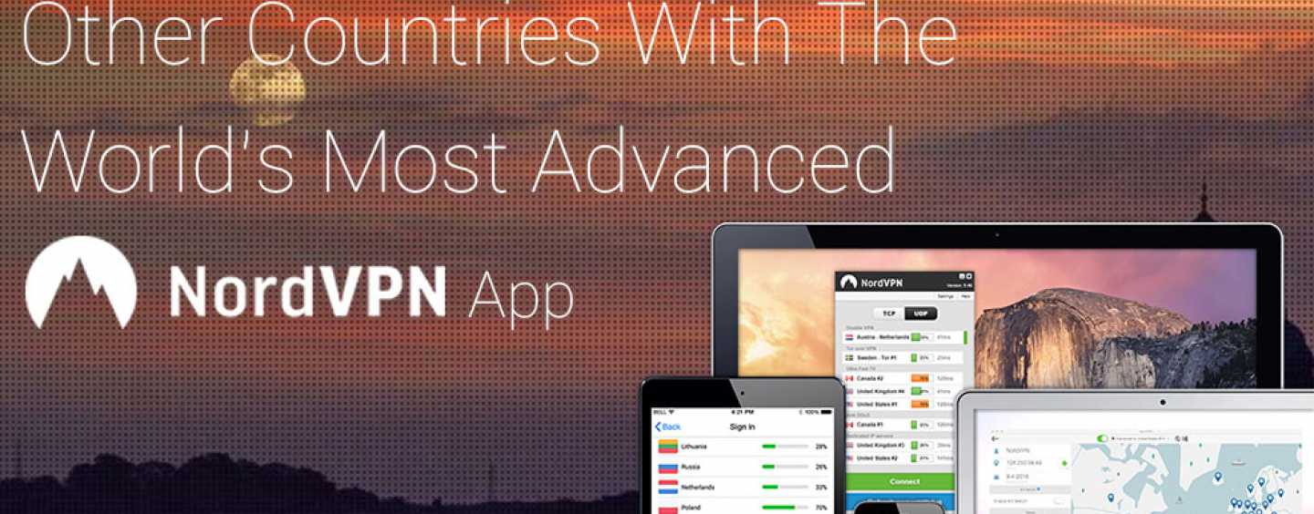 ACCESS ALL NETFLIX SHOWS WITH THE NEW NORDVPN APP