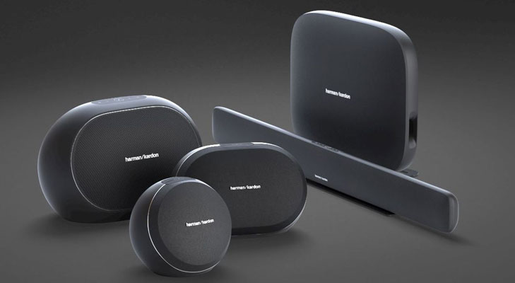 harman kardon omni+ speakers
