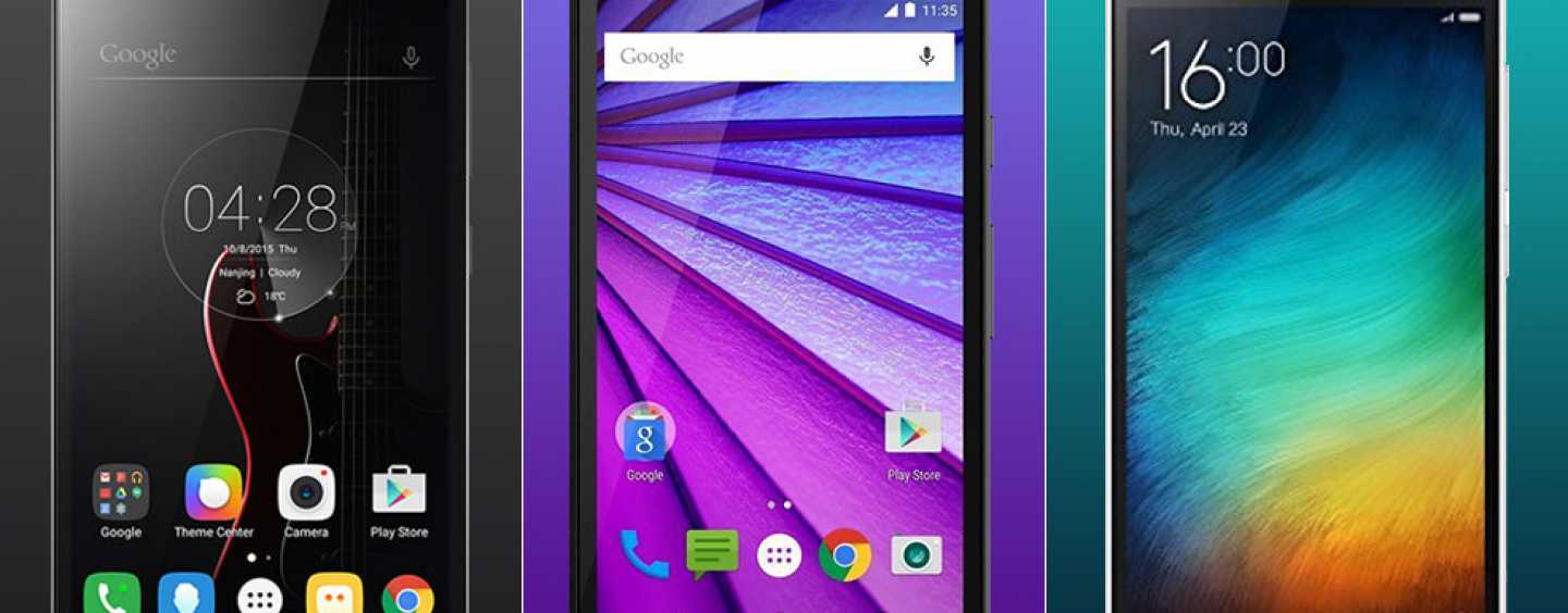 Will Lenovo create 'Vibes' with its K4 Note or will Moto G and Mi 4i continue to grab its share?