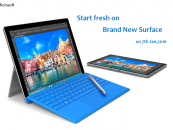 Microsoft Surface Pro 4 – The Next Big Thing in Tablet Market is set to Arrive on January 7th