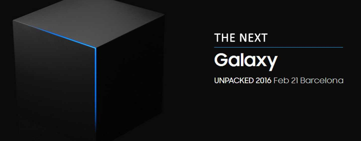 SAMSUNG GALAXY PREMIUM STARS 'S7' and 'S7 Edge' – SPOTTED!