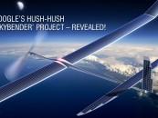 Google's Hush-Hush 'Skybender' Project – Revealed!