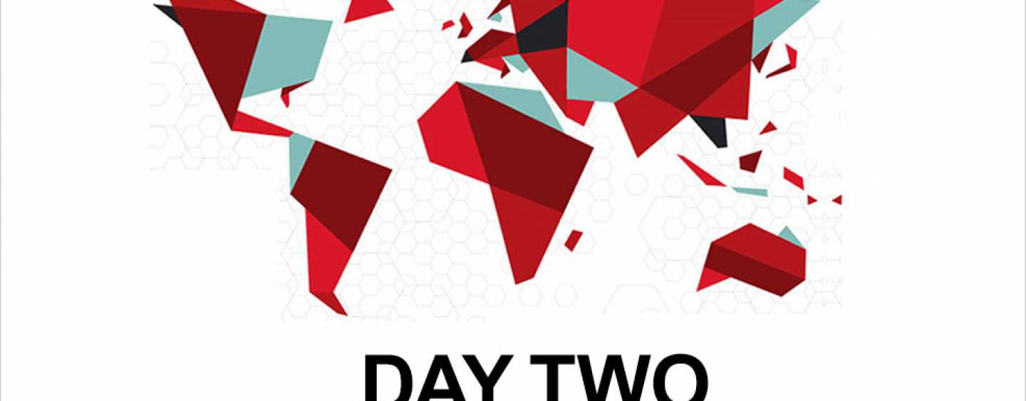 MWC 2016 Day 2:  A Sneak–Peek Into The Future Tech