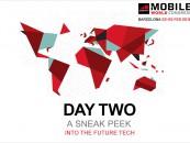 MWC 2016 Day 2:  A Sneak–Peek Into The Future Tech