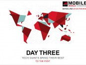 MWC 2016 Day 3: Tech Giants Bring Their Best To The Fest