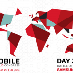 DAY ZERO OF THE MOBILE WORLD CONGRESS SEES SAMSUNG V/S LG