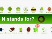 Google's new Android iteration will be called Nutella