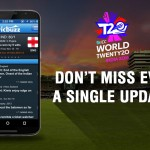 These APPS make sure you don't miss even a single minute of World T20 2016 action!