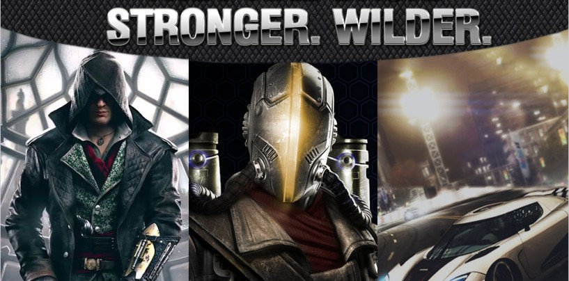 3 Exciting Games Added To The Xbox One Backward Compatibility List