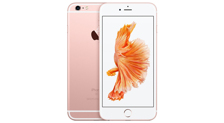 iphone 6s offers