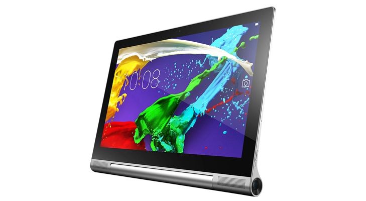 lenovo yoga tab offers