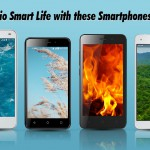 JIO SMART-LYF WITH THESE POCKET-FRIENDLY 'ELEMENTS OF NATURE'!