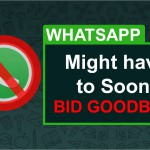 Is it high time to find a backup option for Whatsapp?