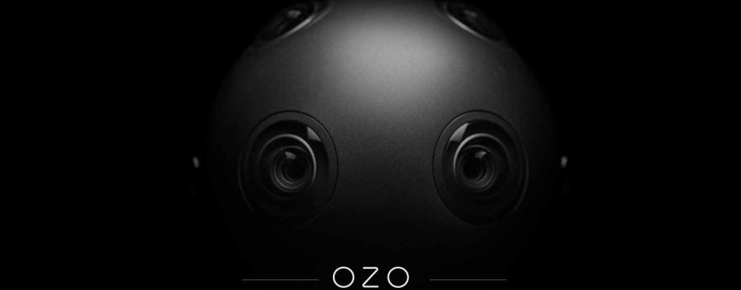 Nokia-Disney team will transport us to the imaginary worlds with 'Ozo' Camera?