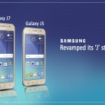 SAMSUNG STRIKES AGAIN WITH ITS J SERIES PHONES!